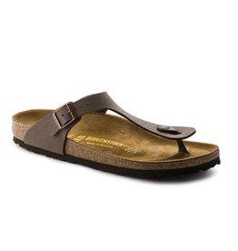 Birkenstock Gizeh bruin sandalen dames