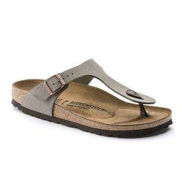 Birkenstock Gizeh stone sandalen unisex (S)