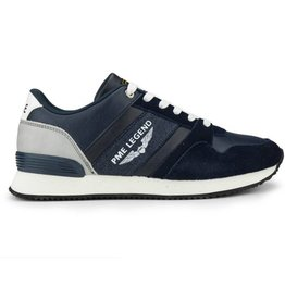 PME Legend Chester blauw sneakers heren