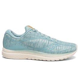 Saucony Kinvara 10 blauw hardloopschoenen dames