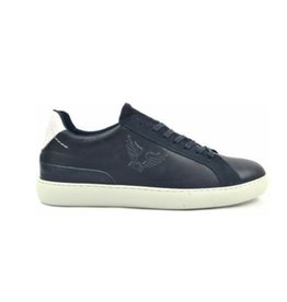 PME Legend Curtis blauw sneakers heren