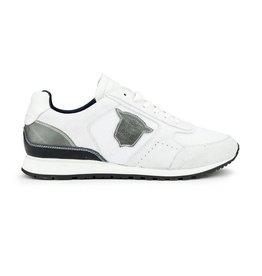 PME Legend Barge wit grijs sneakers heren