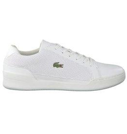 Lacoste Challenge 119 2 SMA wit sneakers heren