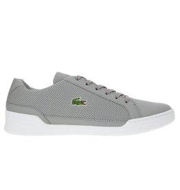 Lacoste Challenge 119 2 SMA grijs sneakers heren