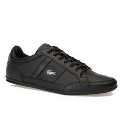 Lacoste Chaymon BL 1 CMA zwart sneakers heren