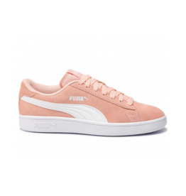 Puma Smash v2 SD Jr roze sneakers kids