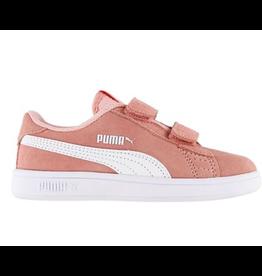 Puma Smash V2 SD V Inf  roze sneakers baby's