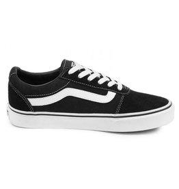 Vans MN Ward zwart sneakers heren