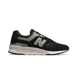 New Balance CM997HCC zwart sneakers heren