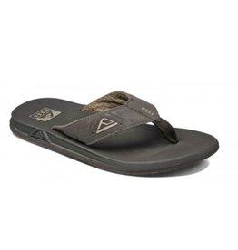 Reef Phantoms bruin slippers heren