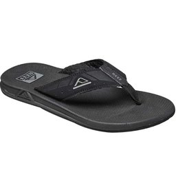 Reef Phantoms zwart slippers heren