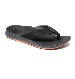 Reef Ortho-Bounce Coast zwart slippers heren