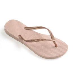 Havaianas Slim Ballet Rose slippers dames