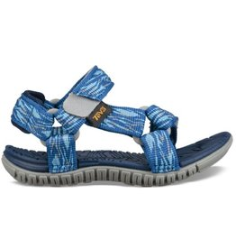 Teva Hurricane 3  blauw sandalen kids (maat 19-27)