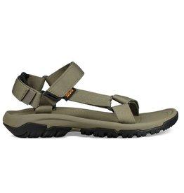 Teva Hurricane xlt2 groen sandalen heren