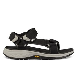 Teva Strata universal zwart sandalen heren