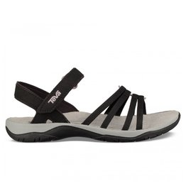 Teva Elzada zwart sandalen dames