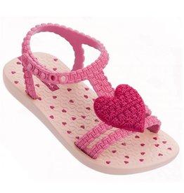 Ipanema My First Ipanema roze slippers meisjes