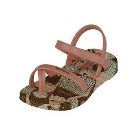 Ipanema Fashion roze bruin sandalen baby's