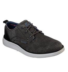 Skechers Status 2.0- Pexton zwart schoenen heren