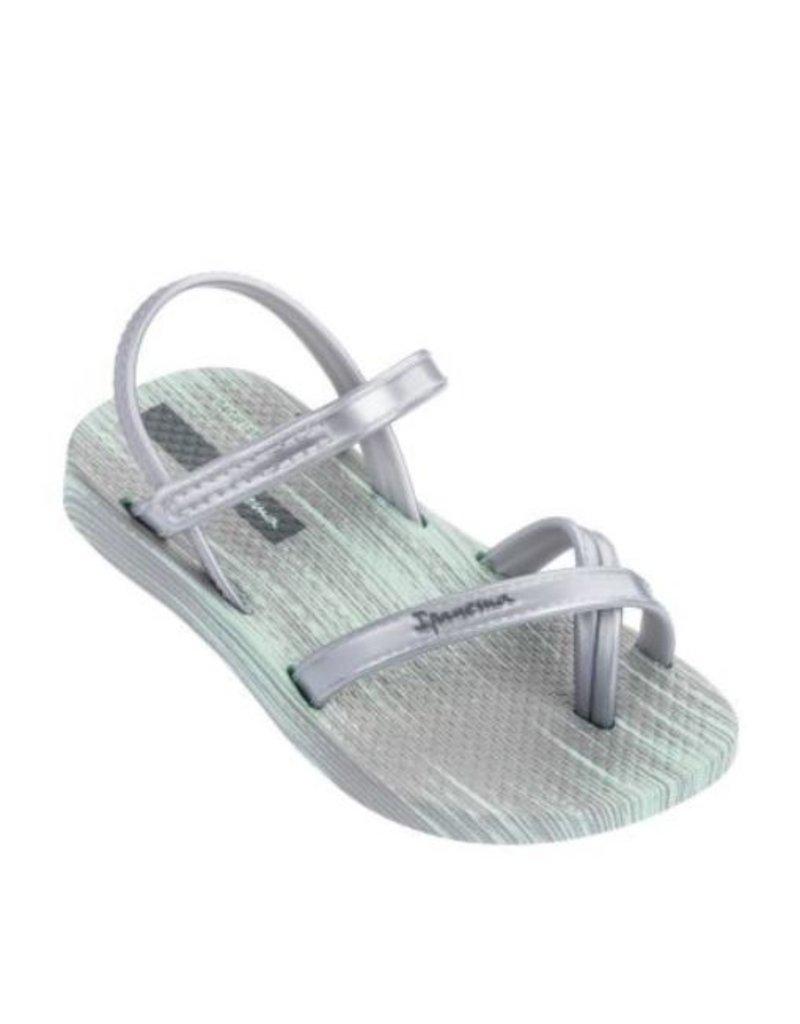 Ipanema Ipanema Fashion zilver sandalen baby's