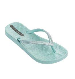 Ipanema Anatomic Mesh blauw slippers kids