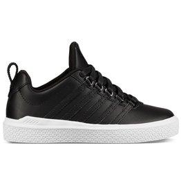 K-Swiss Donovan zwart sneakers kids