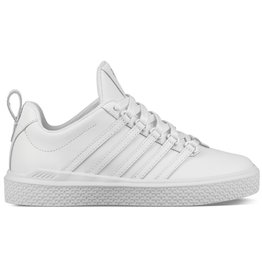K-Swiss Donovan wit sneakers kids