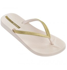 Ipanema Anatomic Mesh beige slippers dames
