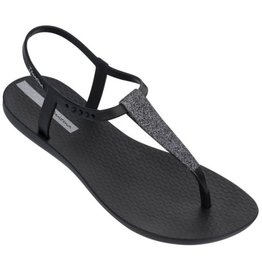 Ipanema Class Pop zwart sandalen dames