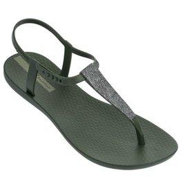 Ipanema Class Pop groen sandalen dames