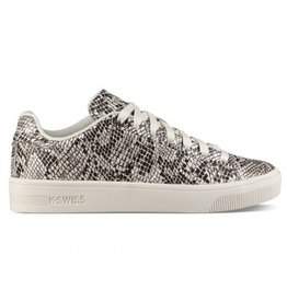 K-Swiss Court Frasco snake sneakers dames