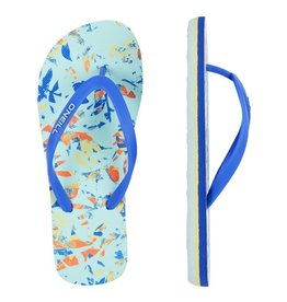 O'Neill FM Moya Printed blauw slippers kids