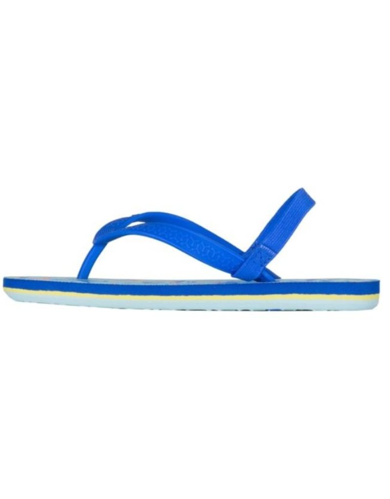 O'Neill O'Neill FM Moya Printed blauw slippers kids