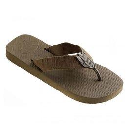 Havaianas Urban Basic olijfgroen slippers heren