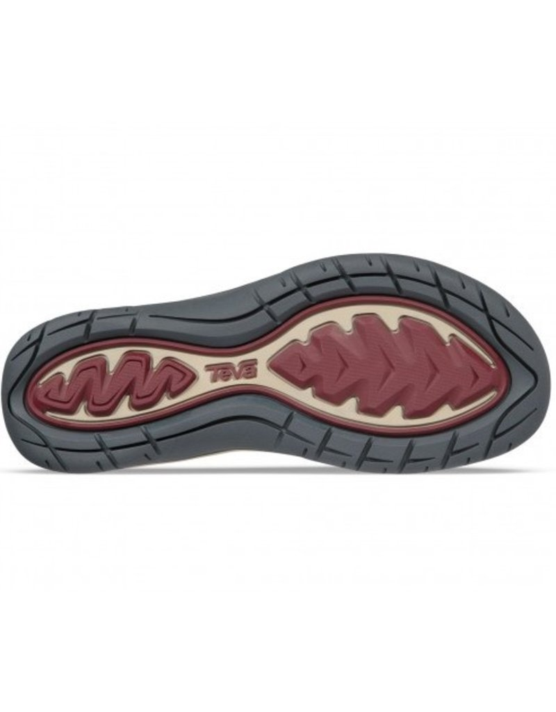 Teva Teva Elzada leather port sandalen dames