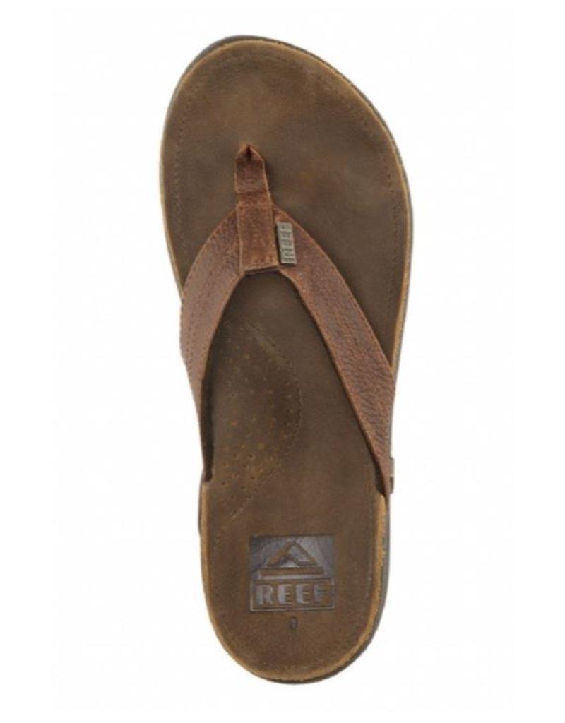 Reef Reef J-Bay III coffee slippers heren