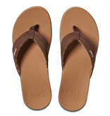 Reef Reef Ortho-Bounce Coast  bruin slippers dames