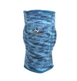 Mizuno Team kniebeschermers volleybal blauw unisex