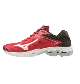 Mizuno Wave Lightning Z5 rood volleybalschoenen unisex