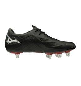 Mizuno Rebula 3 RG PRO  SI zwart Rugby schoenen heren