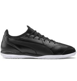 Puma King Pro IT zwart indoor voetbalschoenen unisex