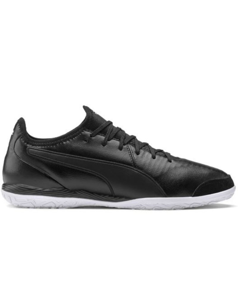 Puma Puma King Pro IT zwart indoor voetbalschoenen unisex