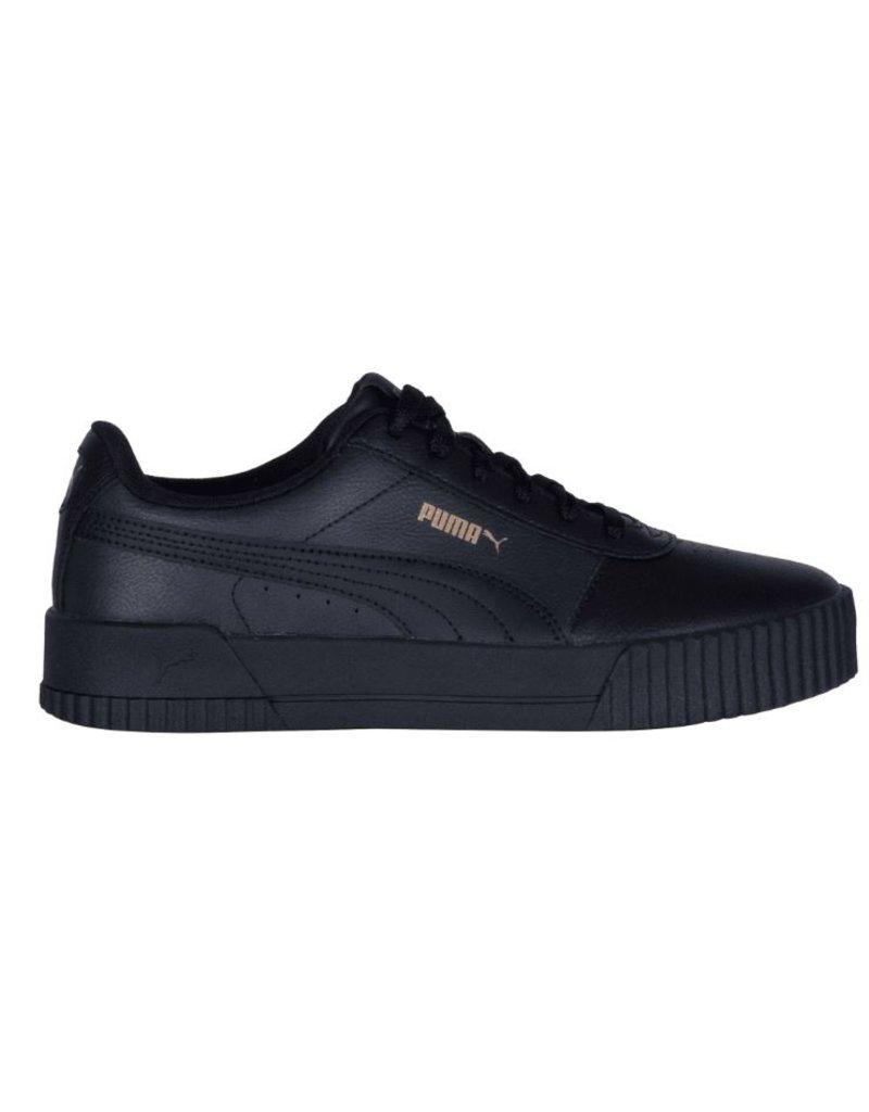 Puma Puma Carina L zwart sneakers dames