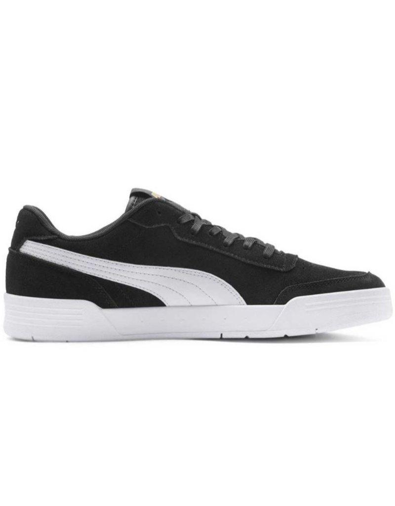Puma Puma Caracal SD zwart wit sneakers heren