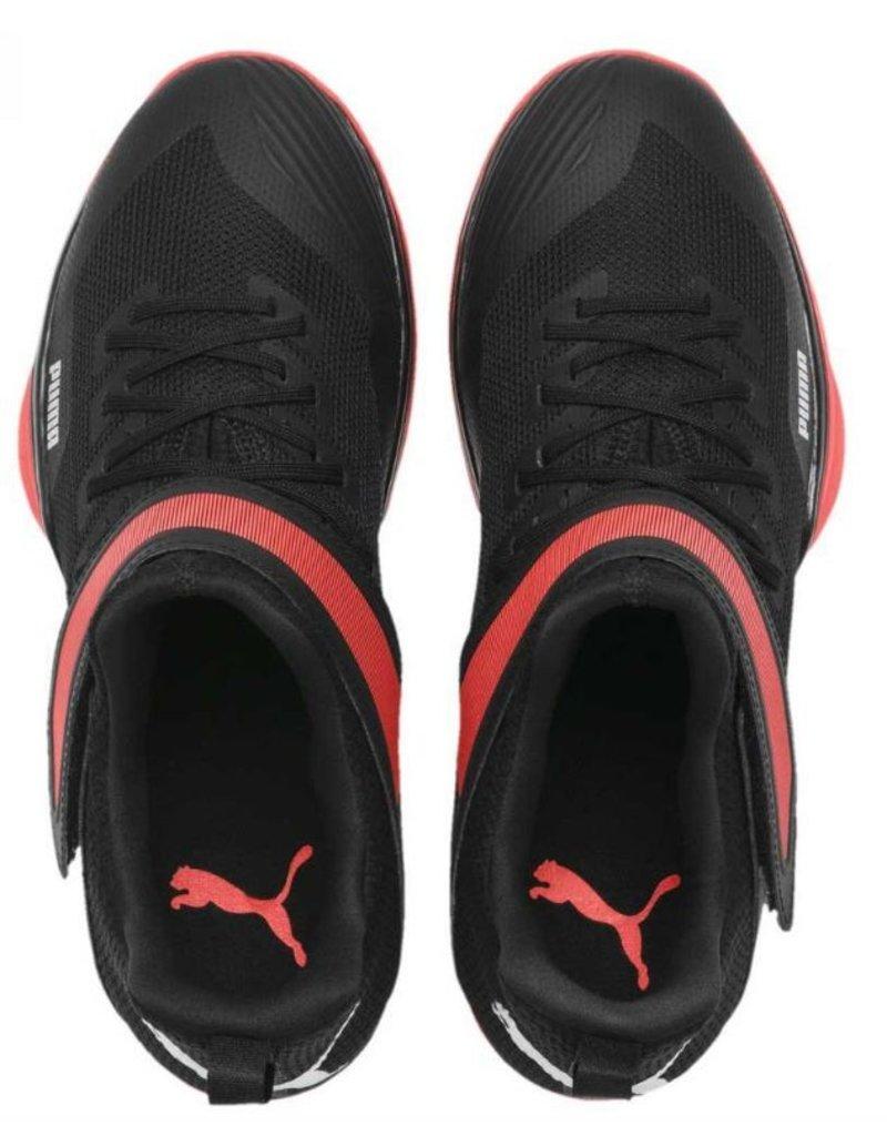 Puma Puma Rise XT 3 zwart indoorschoenen unisex