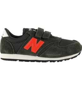 New Balance YV420SC groen sneakers kids