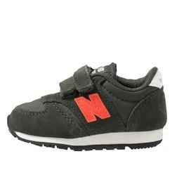 New Balance IV420SC groen sneakers baby