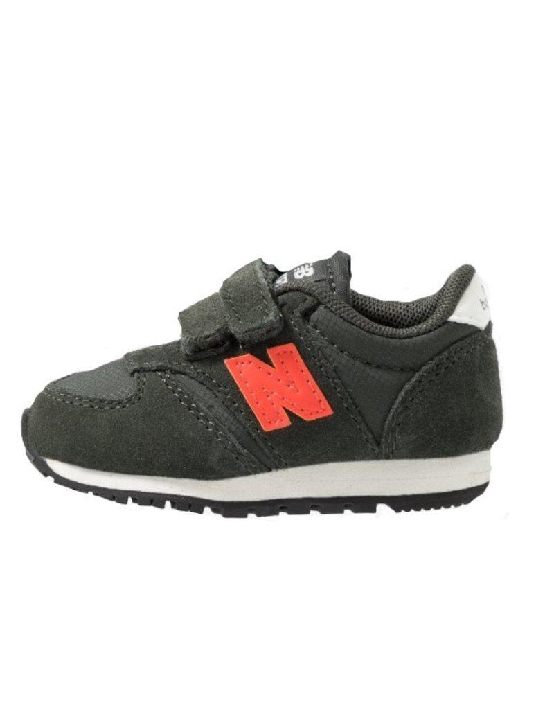 New Balance New Balance IV420SC groen sneakers baby