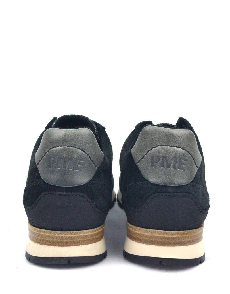PME Legend PME Runner SP zwart  sneakers heren